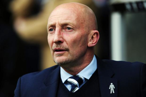 Millwall manager Ian Holloway. Picture by Action Images