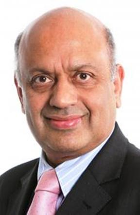 Bexley councillor Munir Malik leaves board of the Co-Operative Group