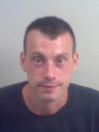 Aaron Payne appeared at Maidstone Crown Court