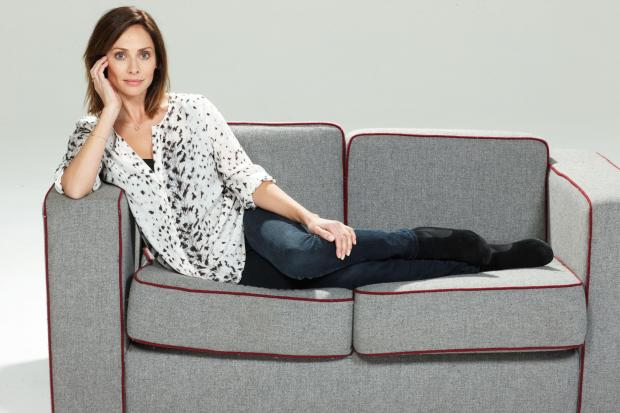 News Shopper: Natalie Imbruglia