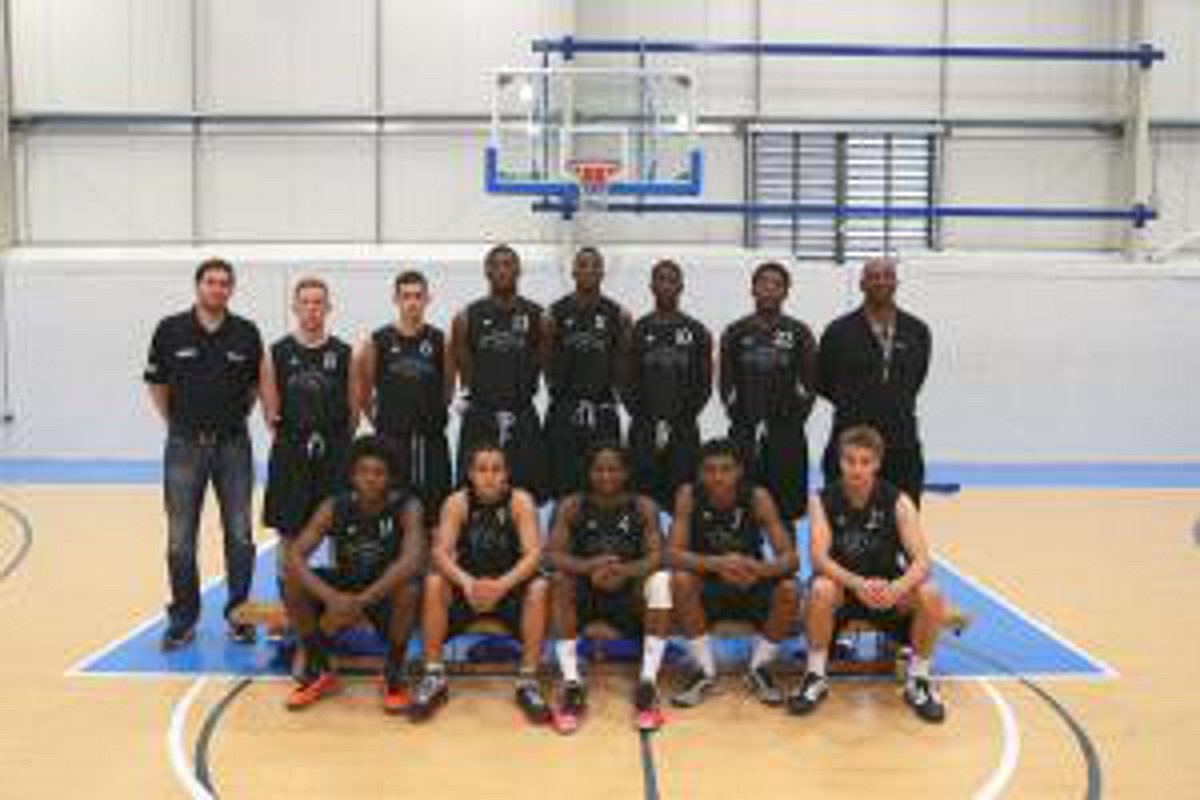 News Shopper: Lewisham Thunder U18s