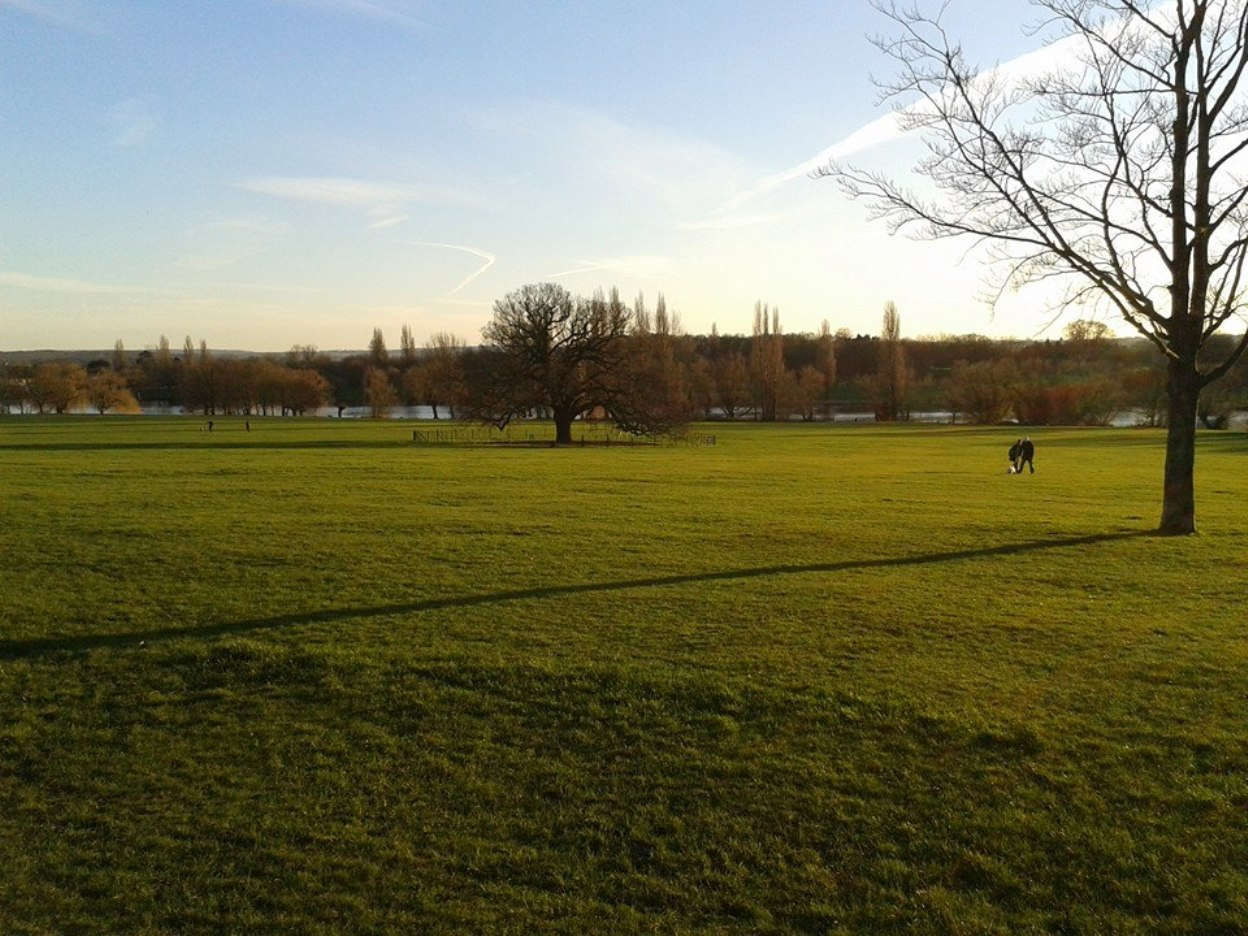Parks across Bexley will be left open at night as council try to save £200,000 a year