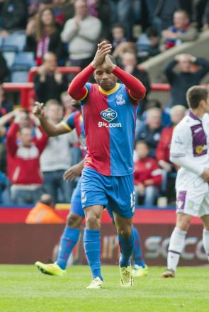 Goal-threat: Jason Puncheon