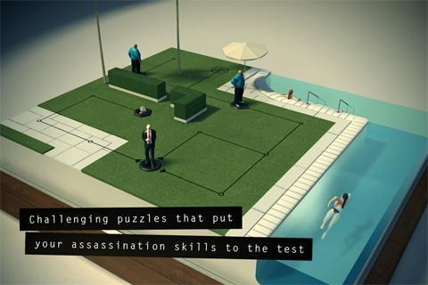 News Shopper: Hitman GO