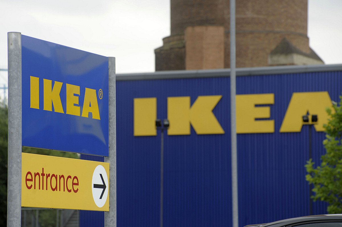 Greenwich Ikea  plans 'on hold' after government intervention