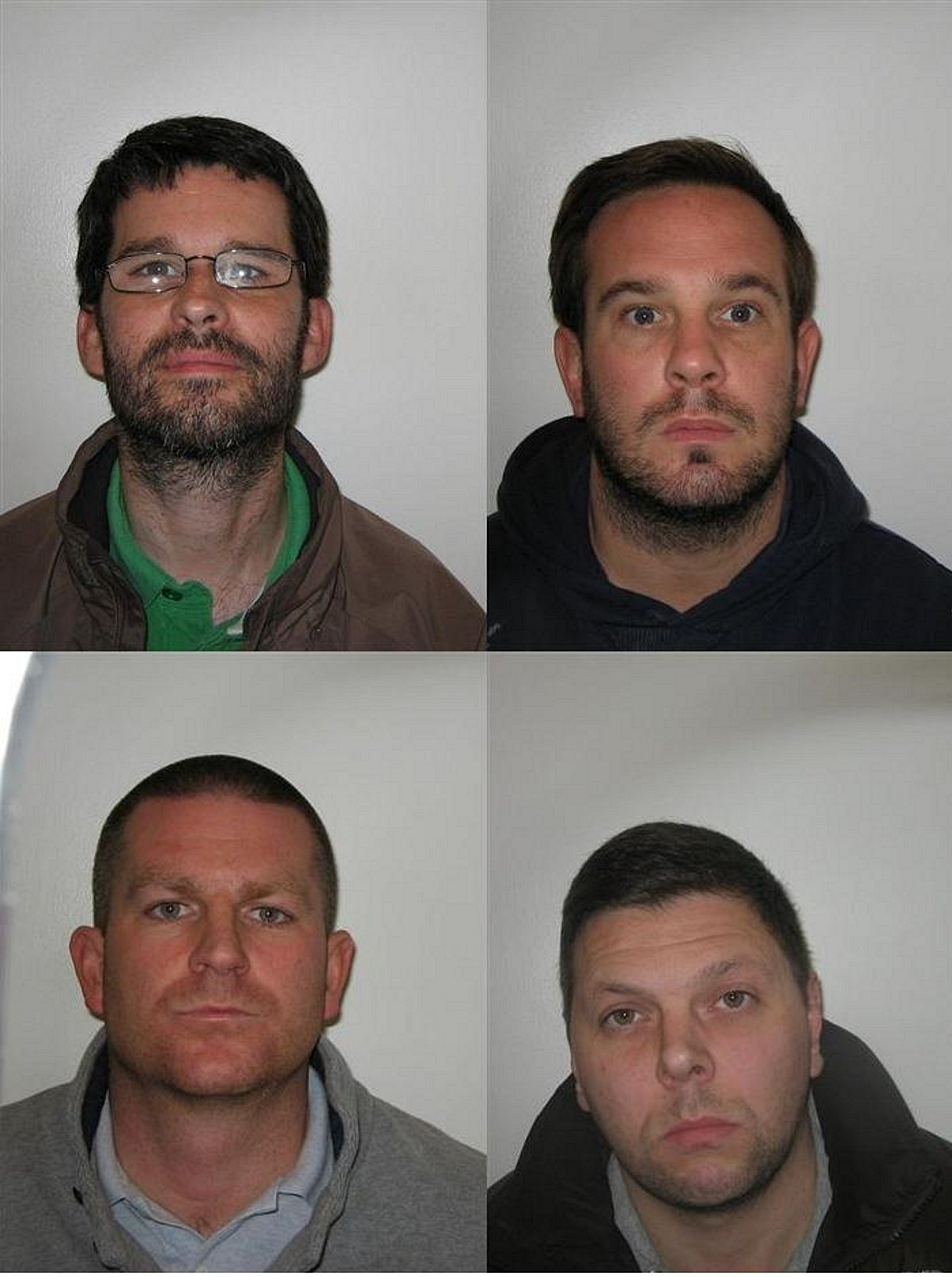 Jail for £1.4 million Bexley and Greenwich cocaine ring