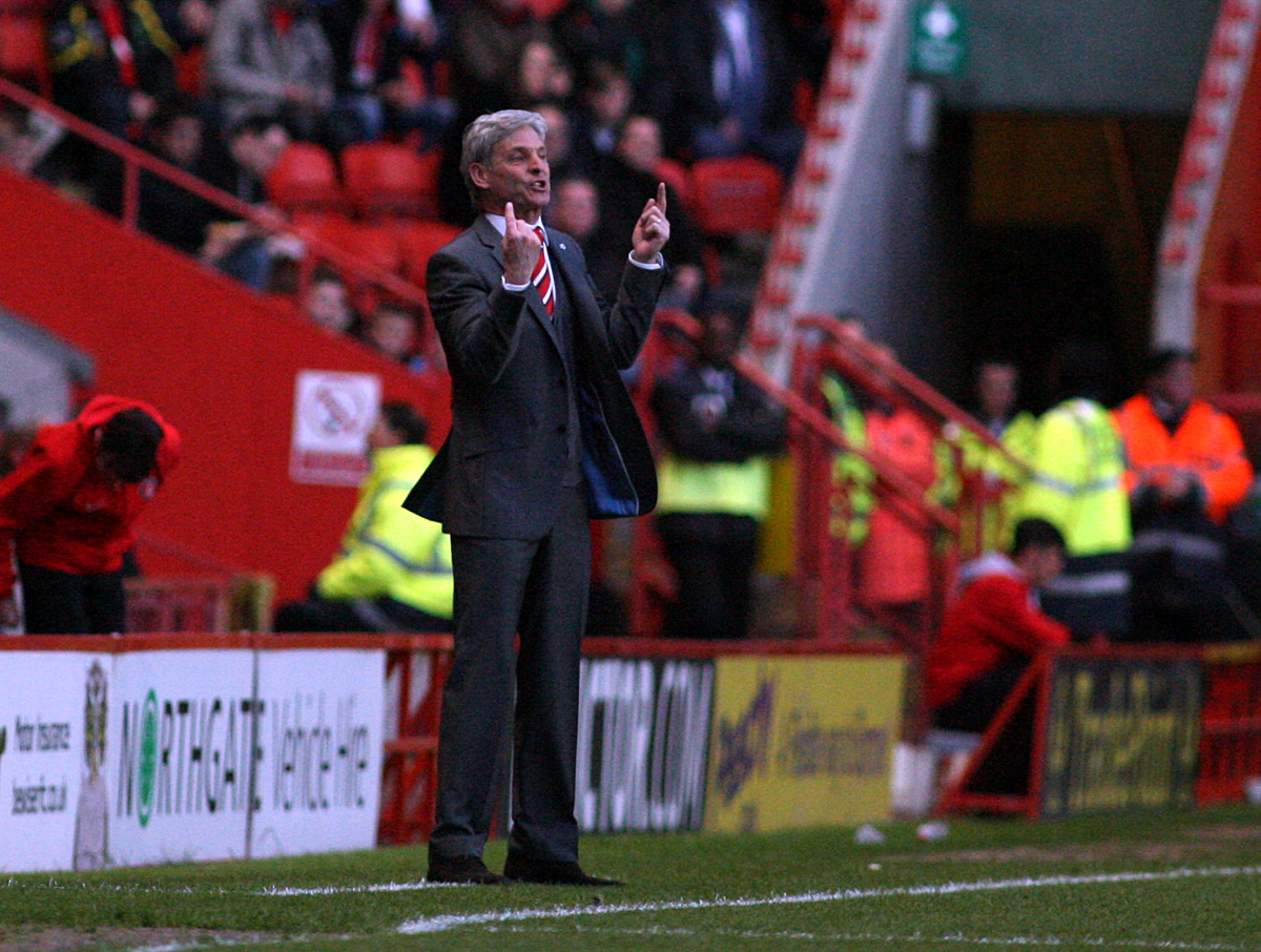 News Shopper: Jose Riga issues instructions