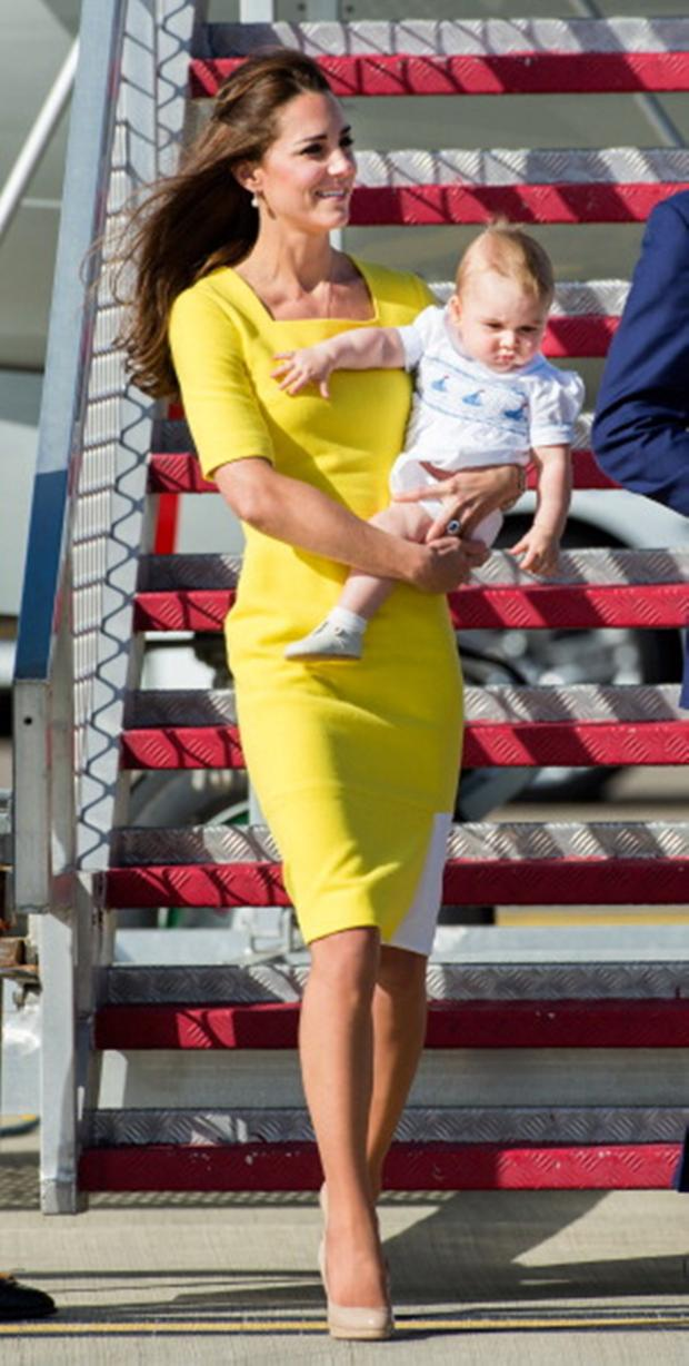 News Shopper: Fashion tips: Get the Kate Middleton look this summer