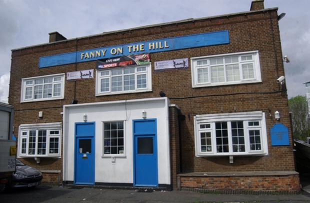 Well known Welling pub closes after Bexley Council revokes licence