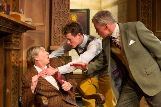 Agatha Christie's Mousetrap to bring shocks to Dartford next week