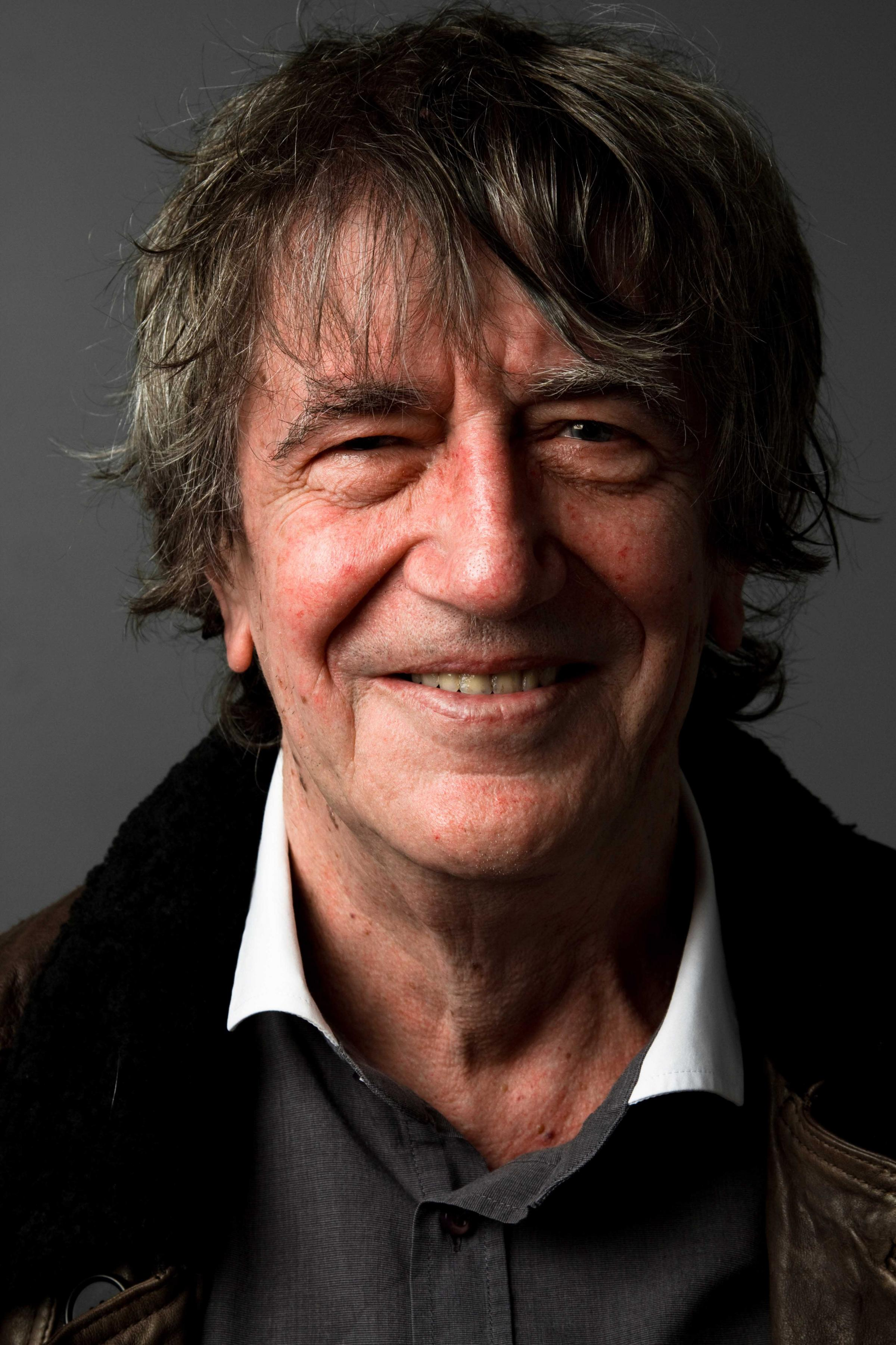 Five things Vibe learnt about international drug smuggler Howard Marks at his Crystal Palace festival fundraiser
