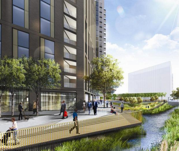 News Shopper: Lewisham Gateway - £250m project to transform Lewisham finally gets underway