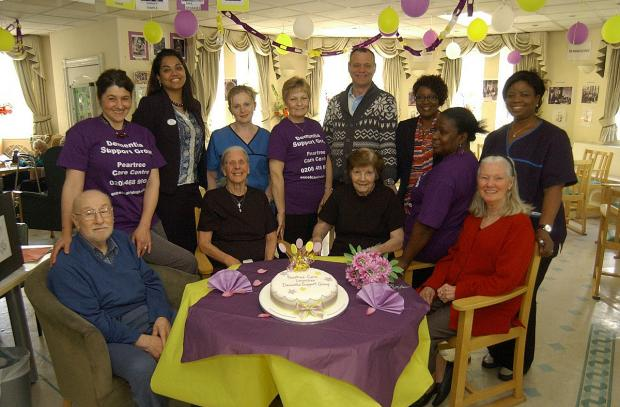 News Shopper: Sydenham care centre launches dementia support group