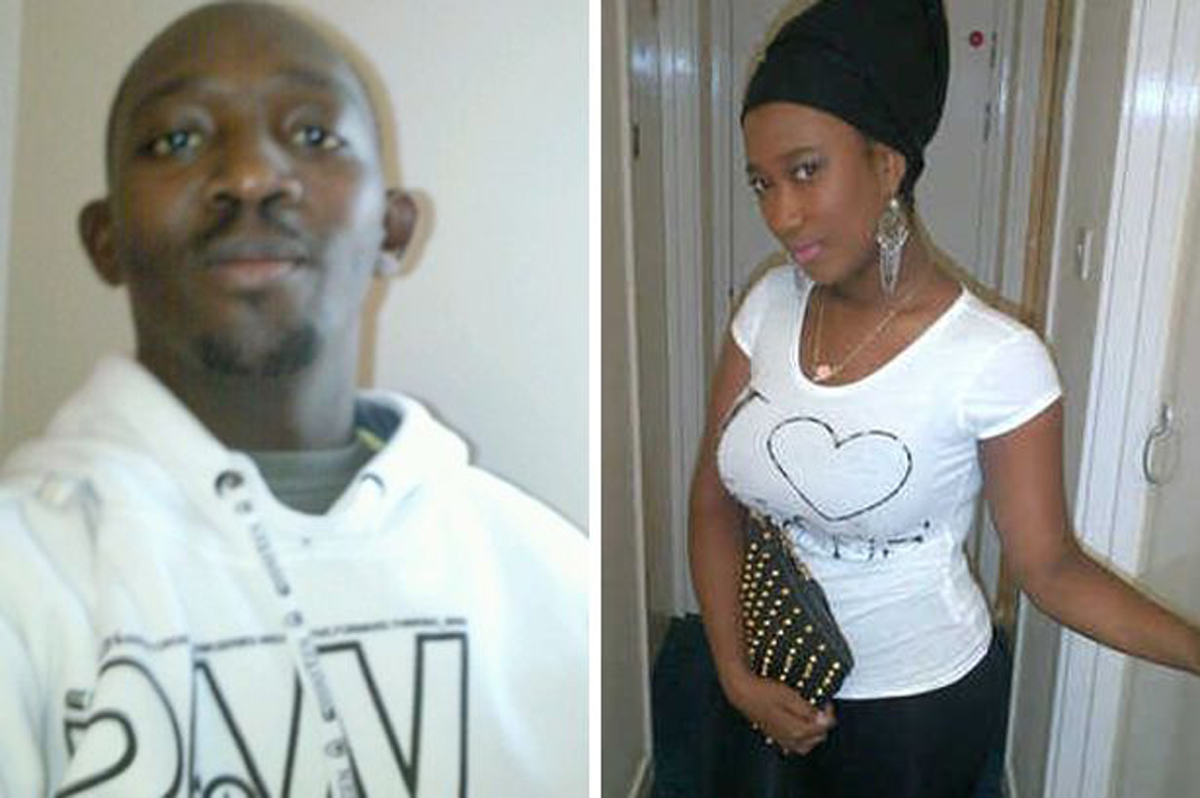 Komba Kpakiwa and Josephine Newham Foday drowned in a hotel swimming pool