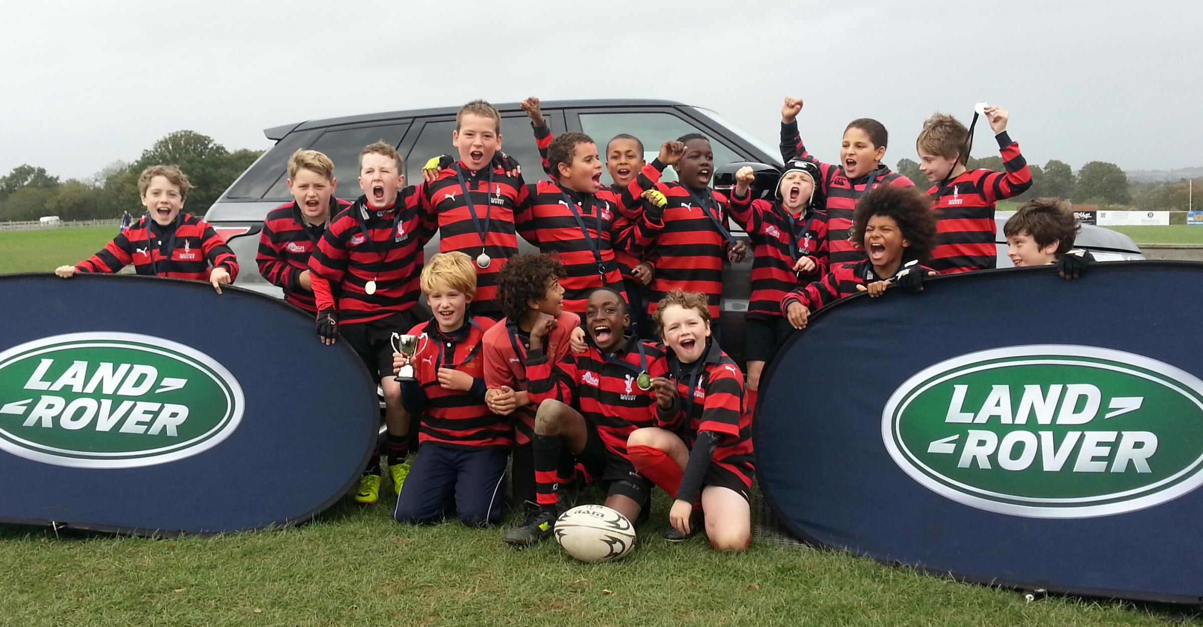 The Blackheath U11s