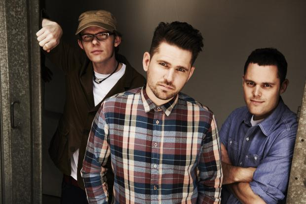 Scouting for Girls, The Beat to headline Dartford Festival