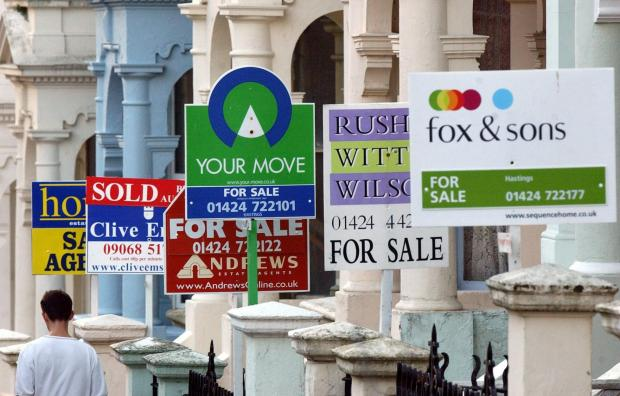 Lewisham properties are second fastest to sell in UK