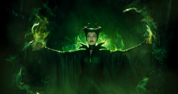 News Shopper: Maleficent