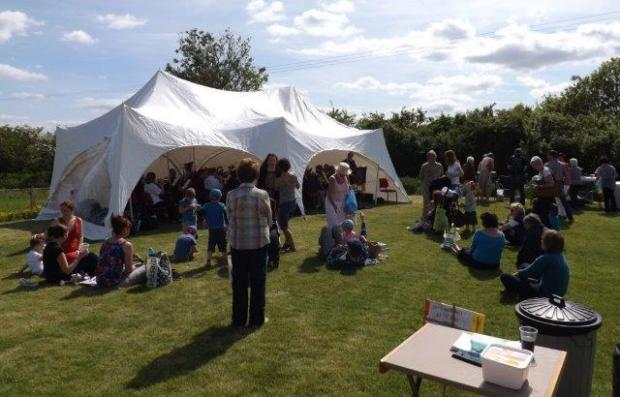 Details of Halstow School Summer Fayre announced