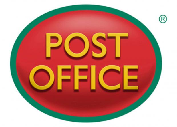 Meadway Post Office