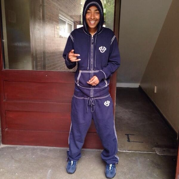 UPDATE: 18-year-old stabbed to death in Sydenham named locally as James Hunter