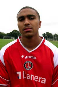 Jerome Thomas will be in action at Hayes Lane