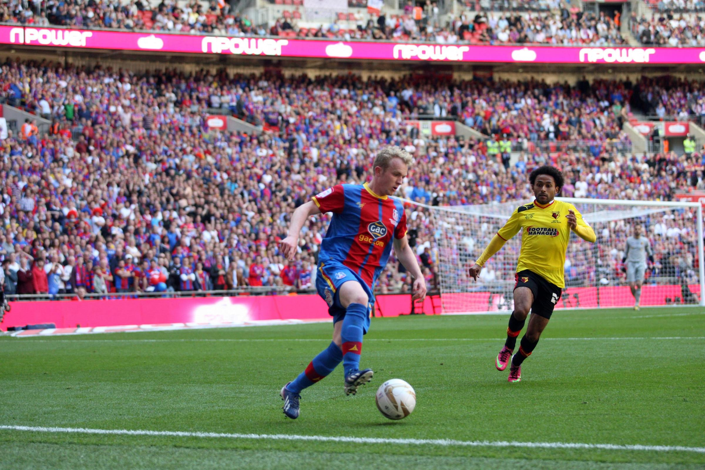 Moving on: Jonny Williams has admitted that Swansea City are showing an interest in the