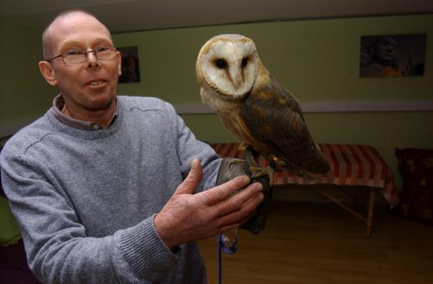 News Shopper: Spiritual healer ready to work his animal magic