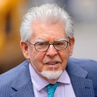 Sydenham's Rolf Harris groping claims 'ridiculous'