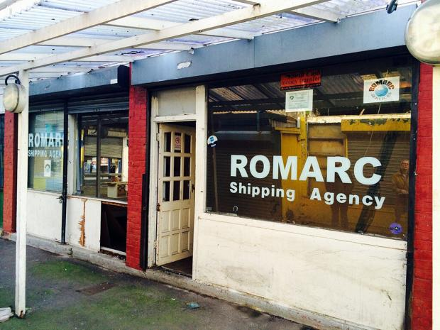 News Shopper: Remarc - Soon to be Smoke Stak