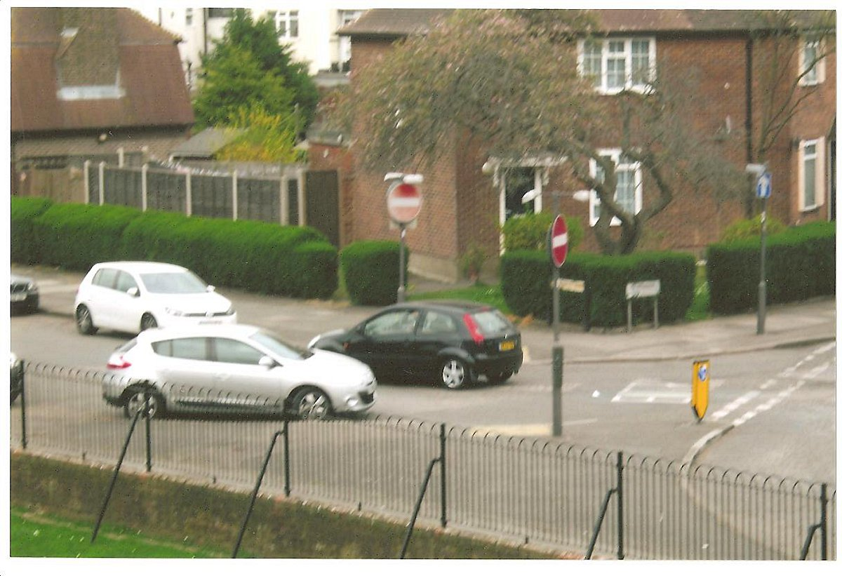 'Someone's going to die' - warning over Downham wrong way drivers