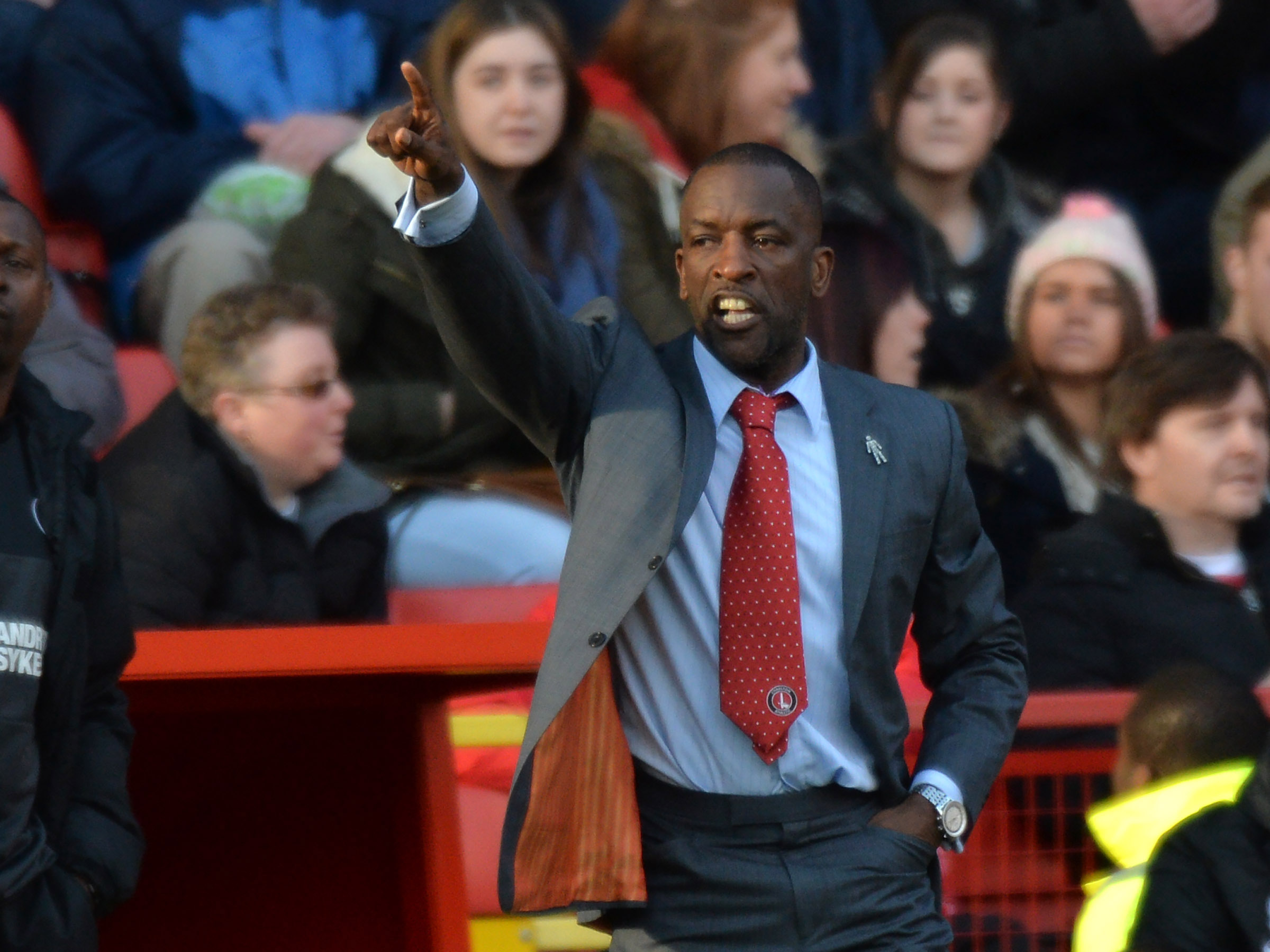 Ex-Addicks boss Chris Powell gives his World Cup predictions