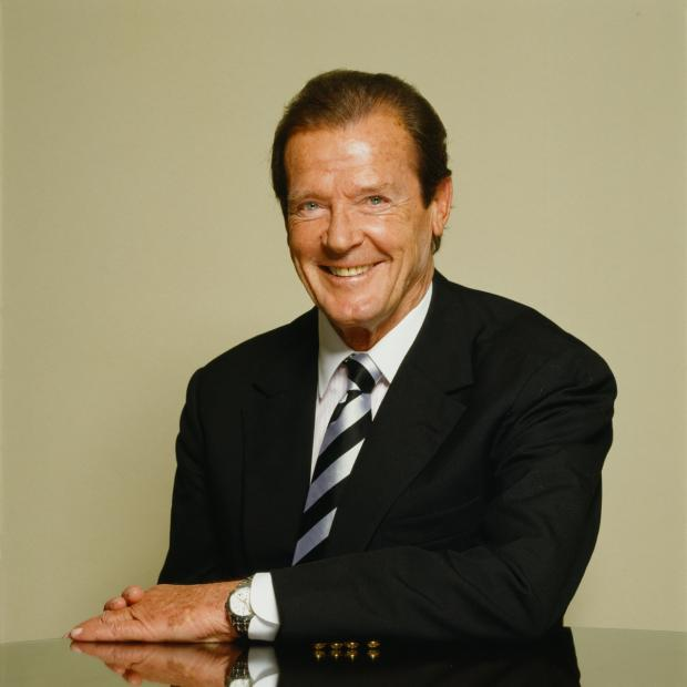 News Shopper: Interview: James Bond actor Sir Roger Moore talks about Daniel Craig, living in Bexley and driving a Smart car
