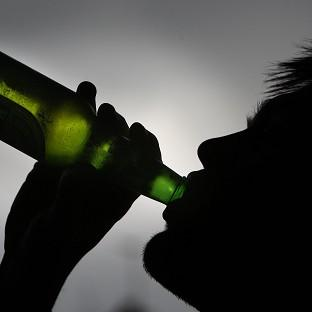 Don't give your kids end of term booze, charity warns