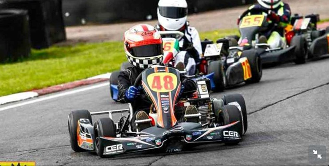 UPDATED: Greenhithe family appeal for help after £25,000 of go-karting equipment stolen