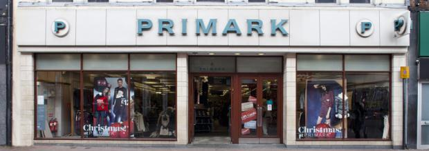 Primark's pants hangers could 'take somebody's eye out'