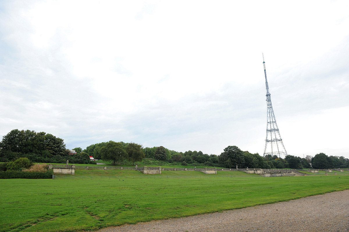Crystal Palace Park is set for £2.4 million improvements.