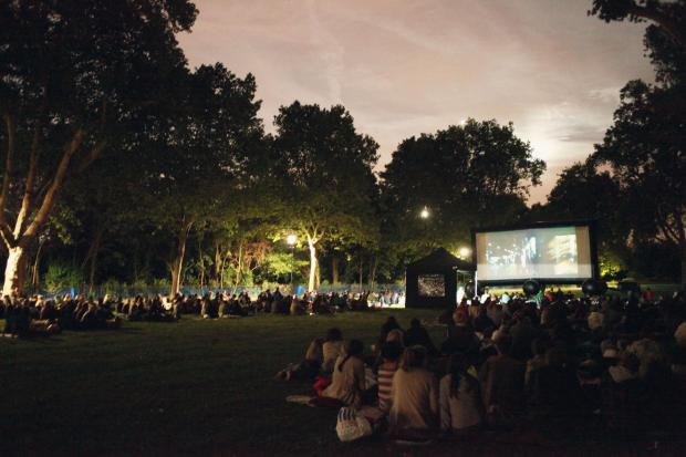 News Shopper: Classic films on outdoor big screens in south east London this summer