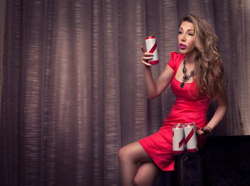 News Shopper: Katherine Ryan