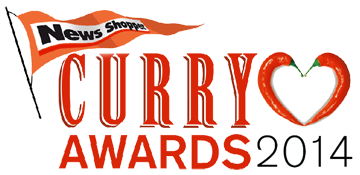 News Shopper: Curry Awards 2014