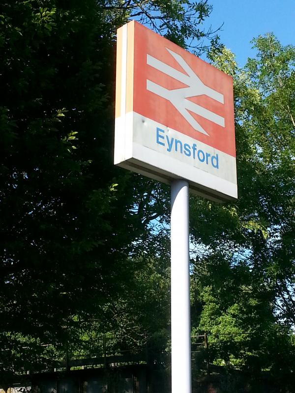 5 things to see and do in...Eynsford