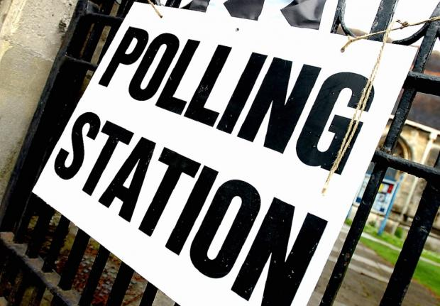 Give your views on the future of voting in Gravesham