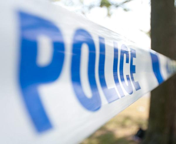 Police are investigating four incidents in or near Sevenoaks Way yesterday evening