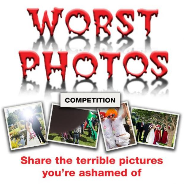 News Shopper: Worst Photos Competition: The most terrible or embarrassing picture wins a prize