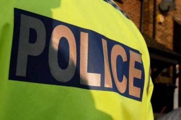Officer are investigating after the pensioner had rings and jewellery taken.