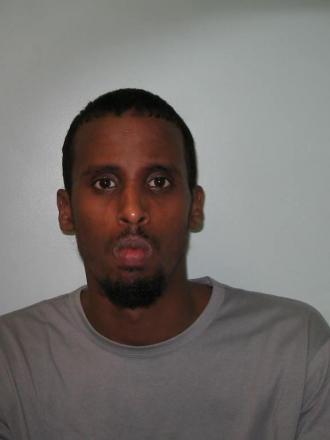Abdulaziz Sharif Osman, from Anerley, has been convicted of GBH with intent