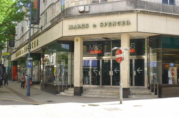 Woolwich M&S to close in September