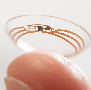 Google has announced a partnership with Swiss pharmaceutical company Novartis to develop a smart contact lens