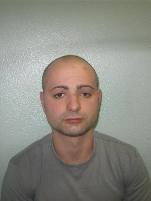 Bromley man jailed for sexual assault on stranger in Petts Wood