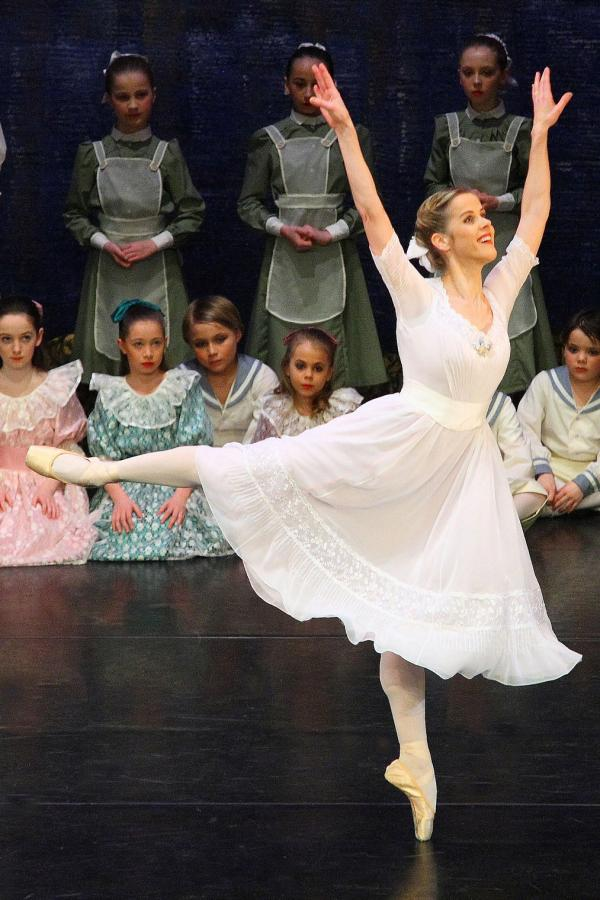 South east London and north Kent ballet youngsters picked for major Bromley show